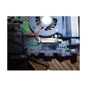 Reparación Lap top